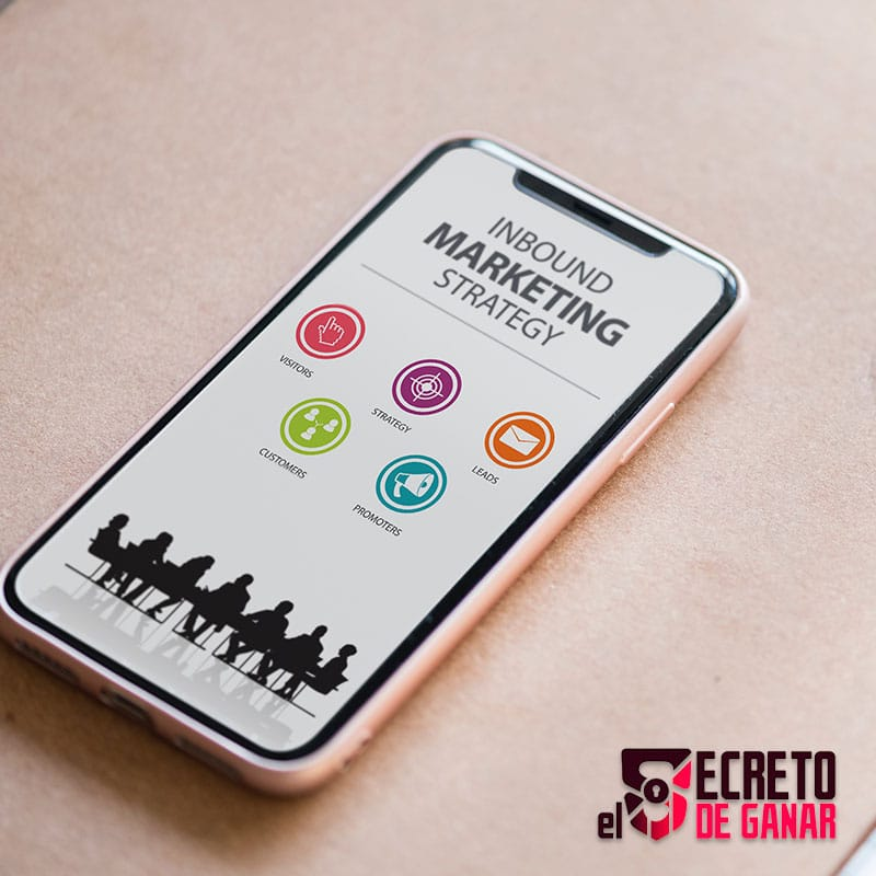 5 estrategias de marketing
