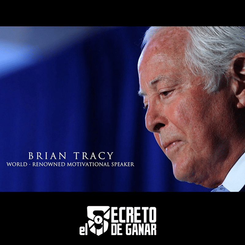 establecer metas por Brian Tracy